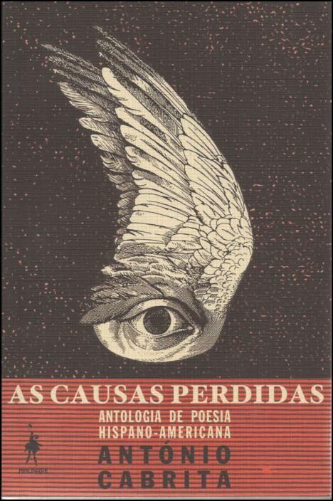 As Causas Perdidas: antologia de poesia hispano-americana