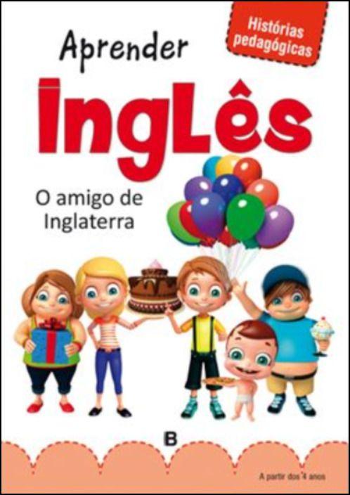Histórias Pedagógicas - Aprender Inglês