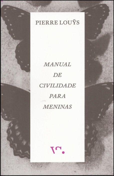 Manual de Civilidade para Meninas