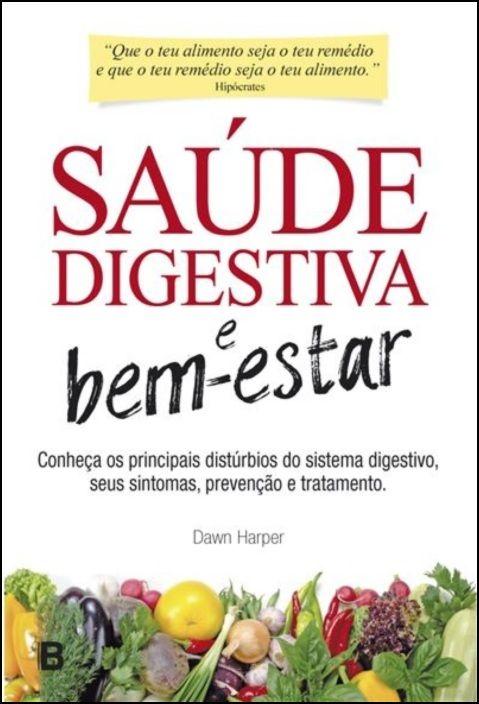 Saúde Digestiva e Bem-Estar