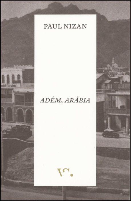 Adém, Arábia