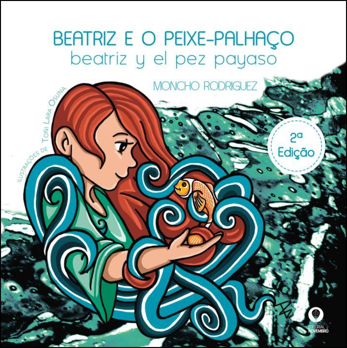 Beatriz e o Peixe-palhaço