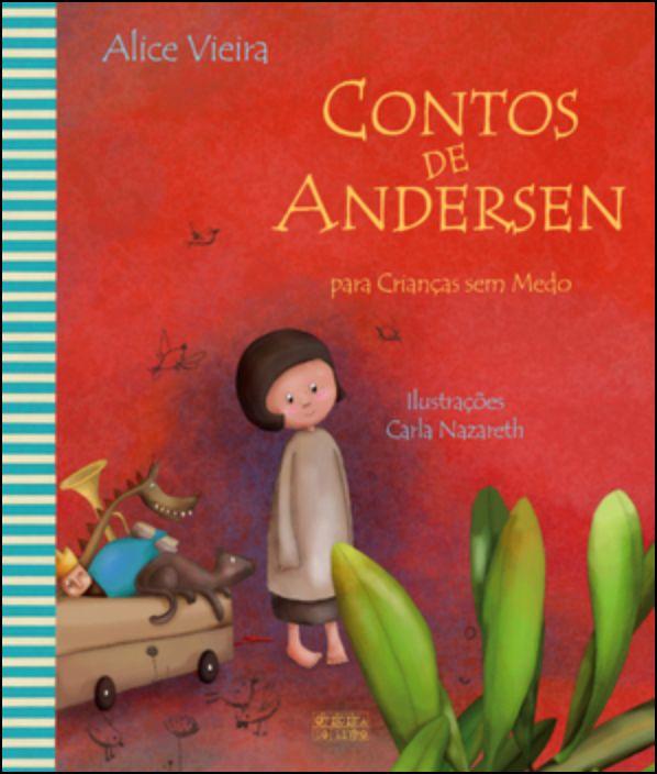 Contos de Andersen Para Crianças Sem Medo