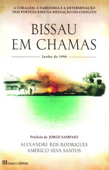 Bissau em Chamas