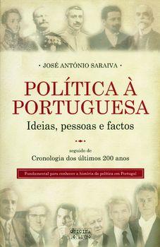 Política à Portuguesa