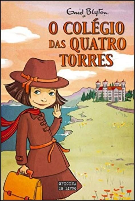 Colegio das Quatro Torres
