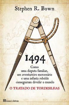 1494 - O Tratado de Tordesilhas