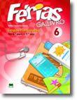 Férias Gailivro 6.º Ano - Língua Portuguesa