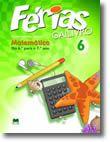 Férias Gailivro 6.º Ano - Matemática