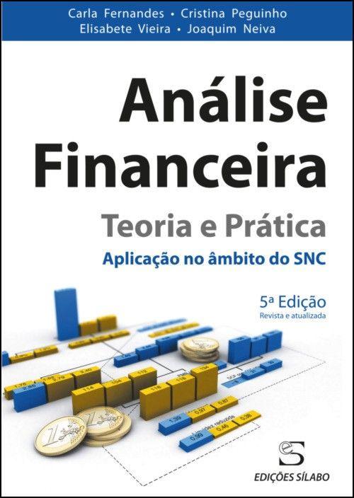 Análise Financeira - Teoria e Prática