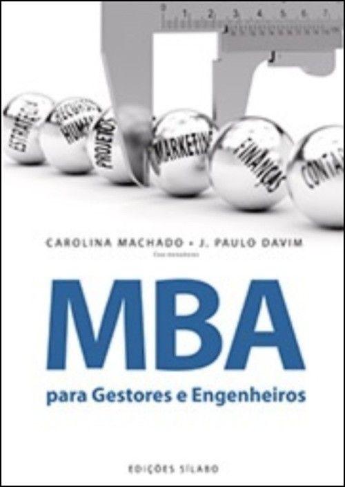 MBA para Gestores e Engenheiros