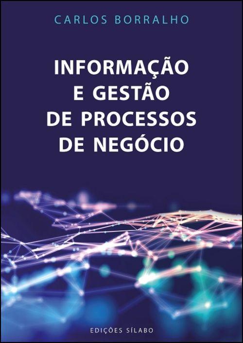 Informação e Gestão de Processos de Negócio