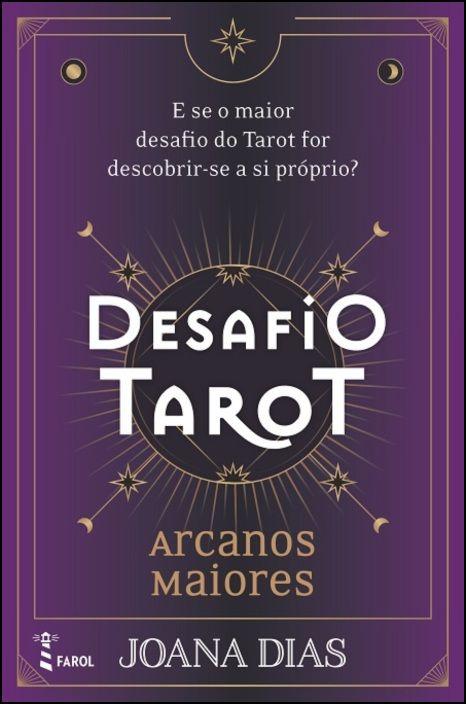 Desafio Tarot: Arcanos Maiores