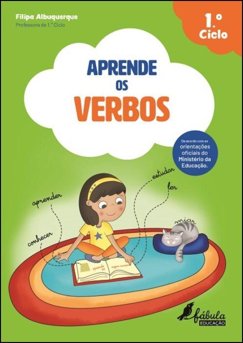 Aprende os Verbos - 1.º Ciclo