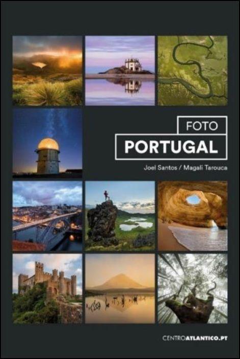 Foto Portugal - Edição de Bolso