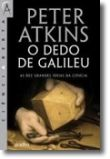 O Dedo de Galileu - As dez grandes ideias da ciência
