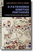 O Património Genético Português