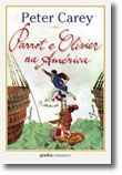 Parrot e Olivier na América