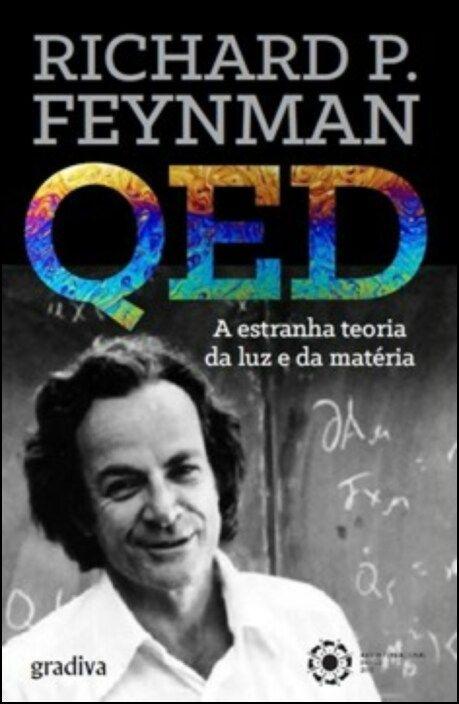 QED: A estranha teoria da luz e da matéria