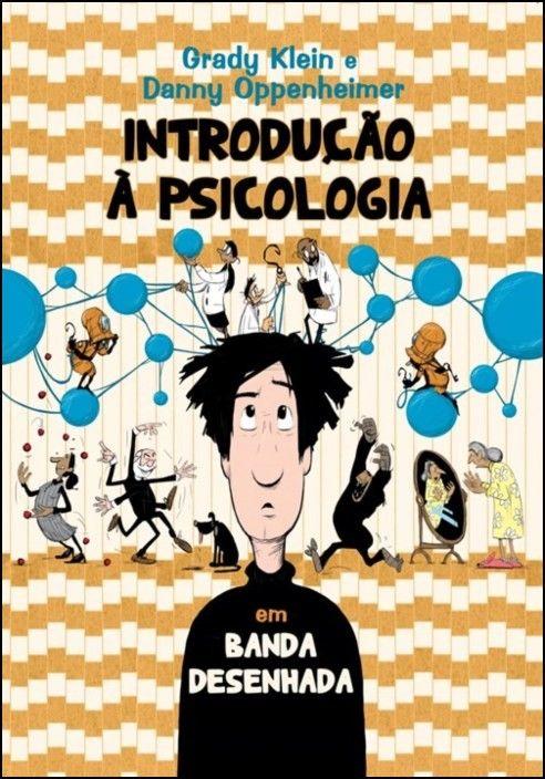 Introdução à Psicologia em Banda Desenhada
