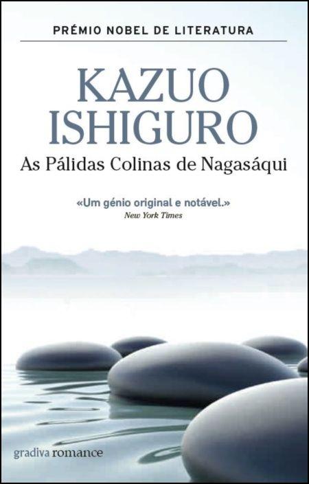 As Pálidas Colinas de Nagasáki