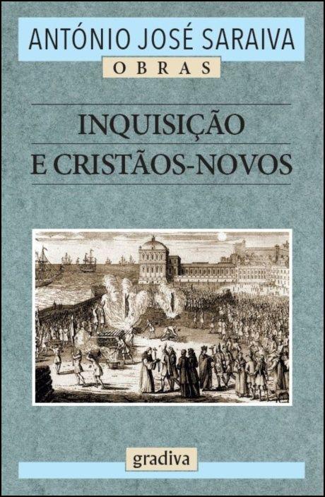 Inquisição e Cristãos-Novos