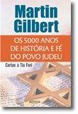 Os 5000 Anos de História e Fé do Povo Judeu