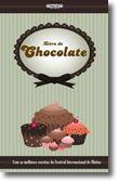 Livro de Chocolate