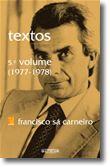 Textos – 5.º Volume (1977‐1978)