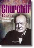 Churchill Dixit