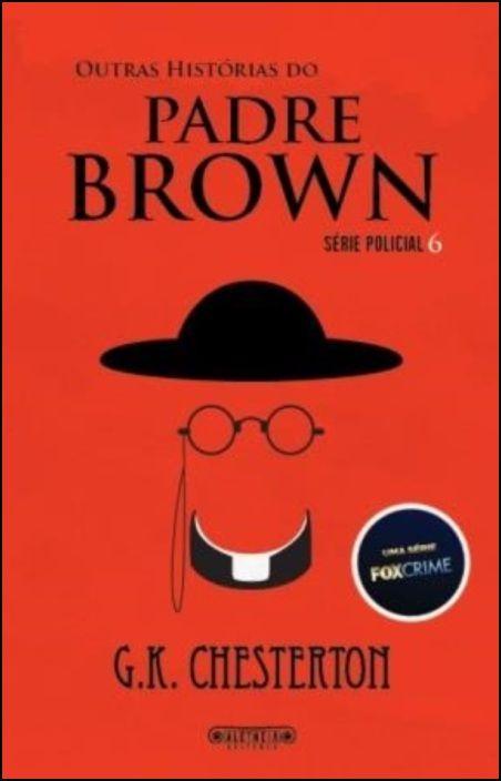 Outras Histórias do Padre Brown
