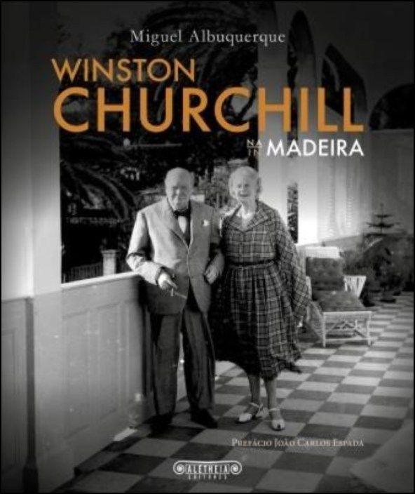 Winston Churchill na Madeira