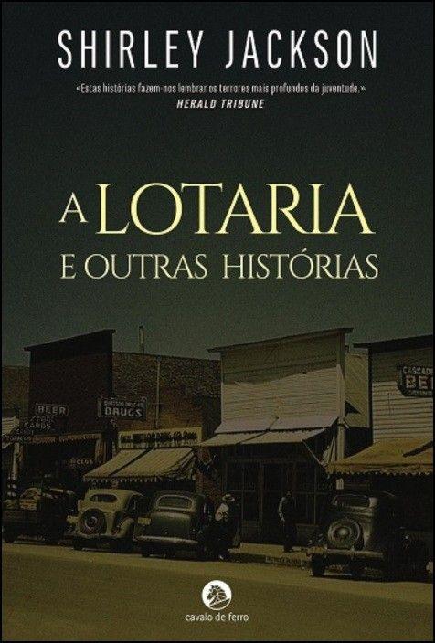 A Lotaria e Outras Histórias