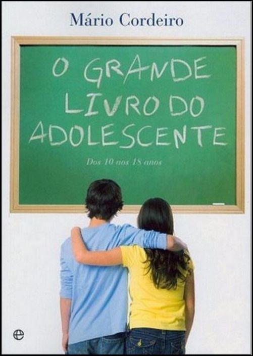 Grande Livro do Adolescente