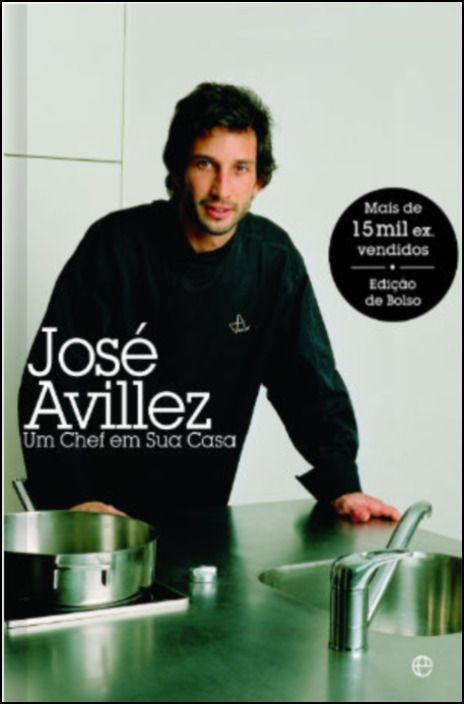 José Avillez - Um Chef em Sua Casa