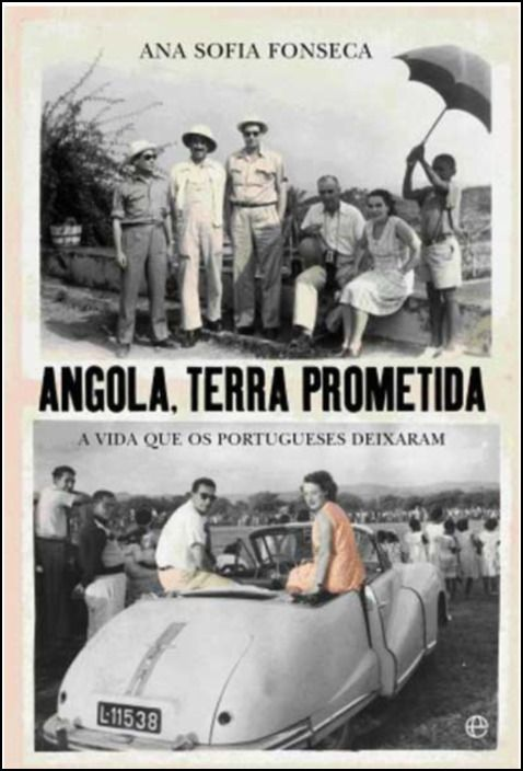 Angola Terra Prometida Ed. Esp