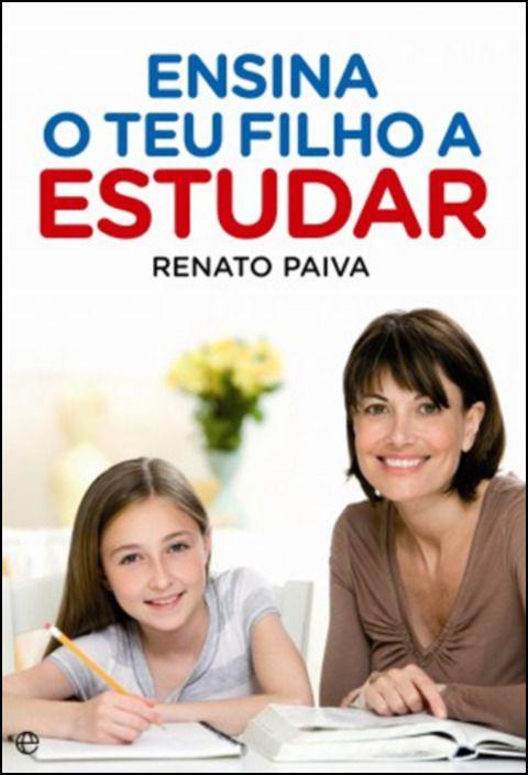 Ensina o Teu Filho A Estudar
