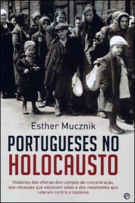 Portugueses no Holocausto