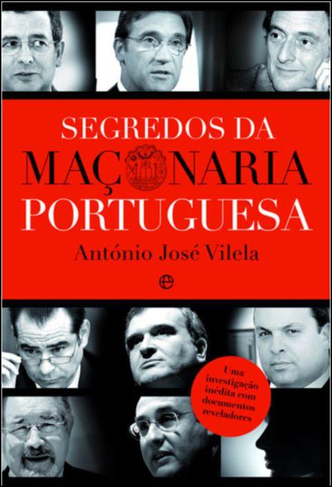 Segredos da Maçonaria Portuguesa