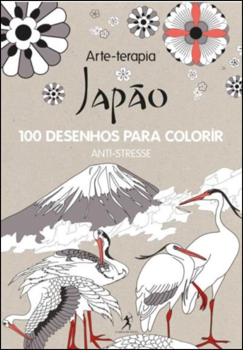 Japão: Arte-Terapia