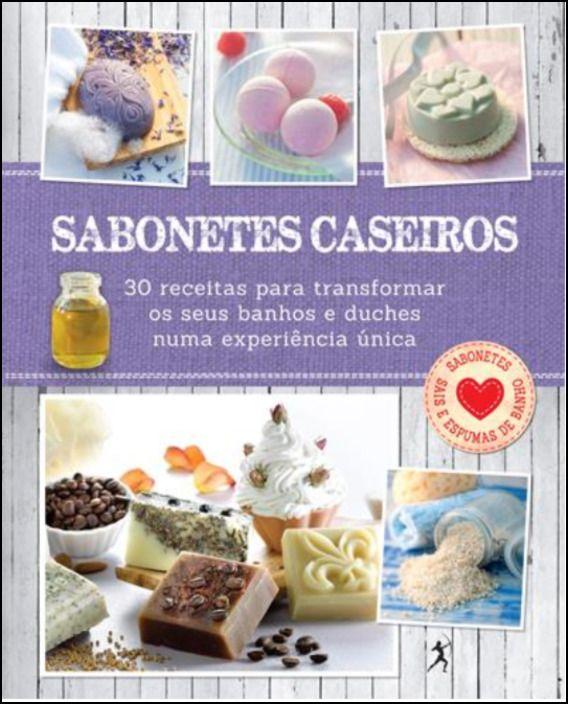 Sabonetes Caseiros