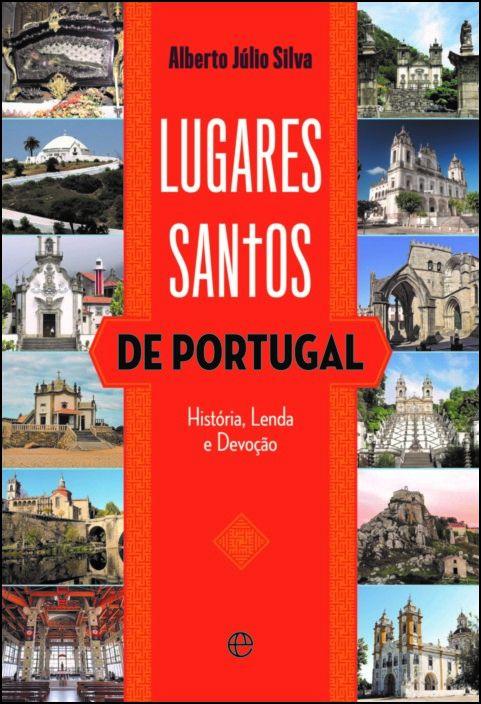 Lugares Santos de Portugal