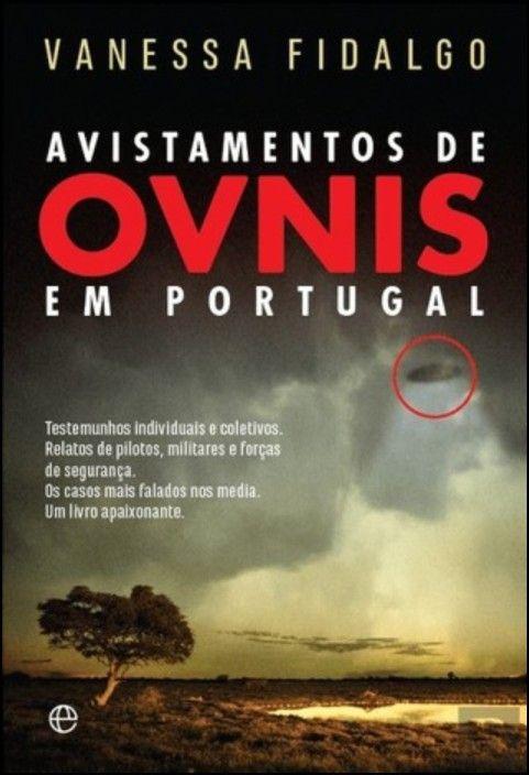 Avistamentos de Ovnis em Portugal