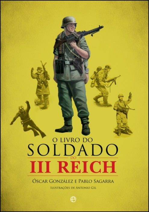 O Livro do Soldado do III Reich