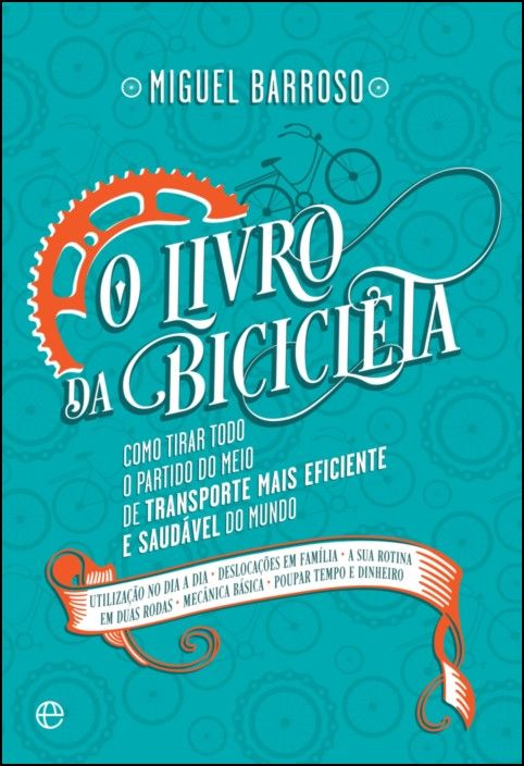 O Livro da Bicicleta