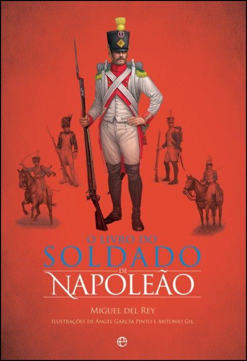 O Livro do Soldado de Napoleão