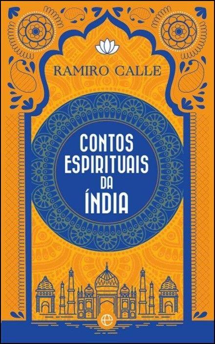 Contos Espirituais da Índia