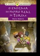 O Clube dos Detetives - O Enigma do Papiro Real de Turim