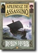 A Saga do Assassino: aprendiz de assassino - Vol. I