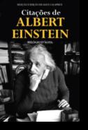Citações de Albert Einstein